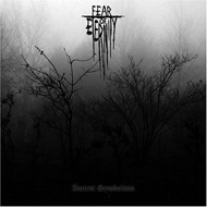Fear of Eternity - Ancient Symbolism [CD]