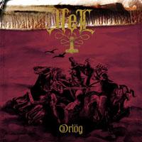 Hel - Orloeg [CD]