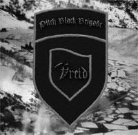 Vreid - Pitch Black Brigade [Digi-CD]