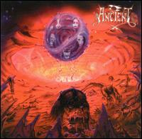 Ancient - Proxima Centauri [CD]