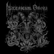 Maleficum Orgia - Maleficum Orgia [CD]