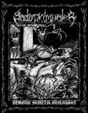 Sadiztik Impaler - Sadiztik Syonan - To Supremacy [CD]