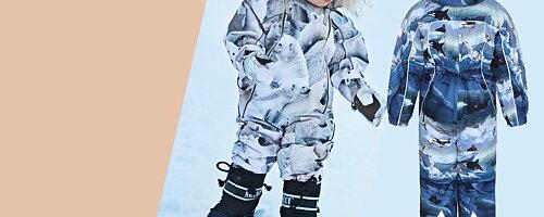 Vinterkläder  Fantastiska erbjudanden