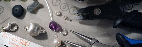 Smyckestillverkning  Handla här