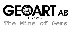 Geoart AB etb. 1973 The Mine of Gems