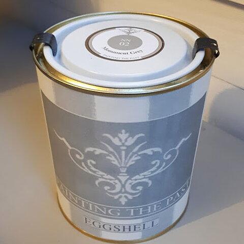 Omtyckta Painting the Past - färg & vax - Hemkänsla - inredning, färg UI-42