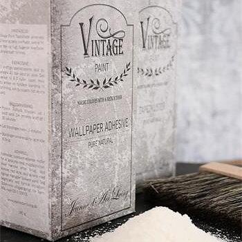 Välkända Vintage Paint - färg, vax & lack - Hemkänsla - inredning, färg YS-54