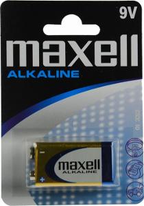 Maxell LR61 - 9V