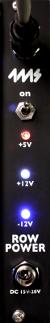 4MS ROW POWER 40