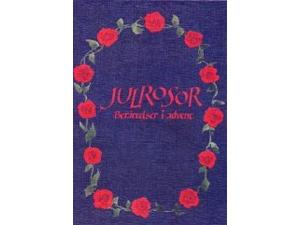 Bok: Julrosor - Berättelser i advent