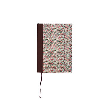 large Weekly Planner 2020 DinA5 Country brown apricot