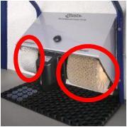 Polishing brushes Politec Solar