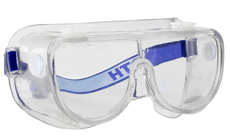 Ögonskydd