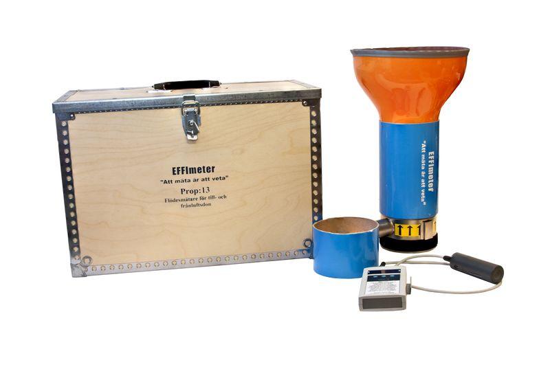 Effimeter Prop