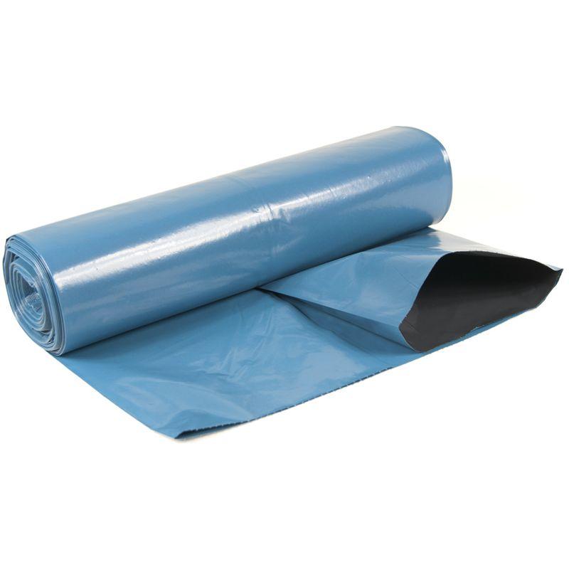 Plastsäckar