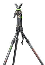 Primos Triggerstick Gen II, Jim Shockey Edition Tall Tripod 61-157cm
