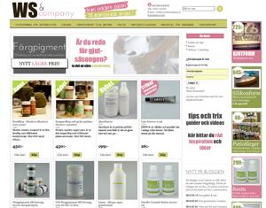 WS och Company - http://www.wsochcompany.se