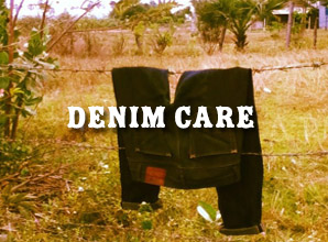 Denim Care