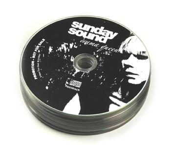 CD 4 C print bulk pack