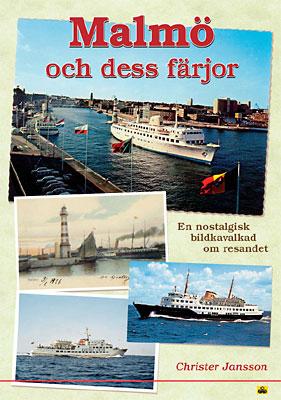 Malmö och dess färjor