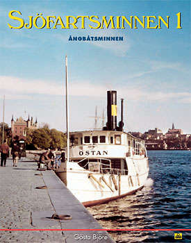 Sjöfartsminnen 1 - Ångbåtsminnen