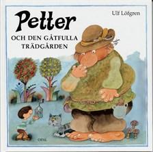 Petter och den gåtfulla trädgården