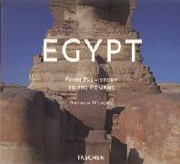 Egypt - From Prehistory to the Romans