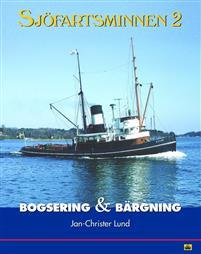 Sjöfartsminnen 2 : bogsering & bärgning