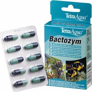 Tetra Bactozym filterstart