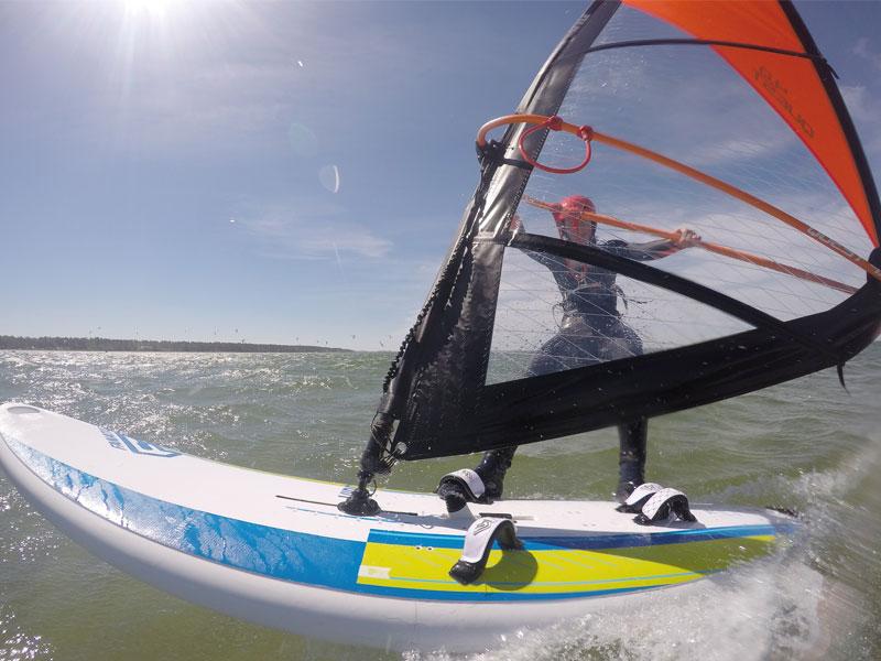 Shortboards Surfers Paradise Varberg Vindsurfing