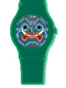Mask (Grön)