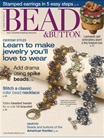 Bead and Button, oktober.