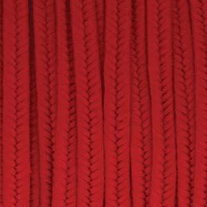 Soutache band, rött. 2 meter