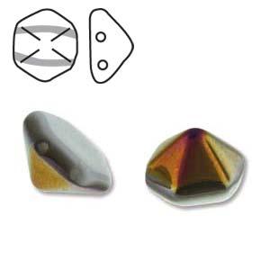 Pyramid, White Sliperit , 6-pack