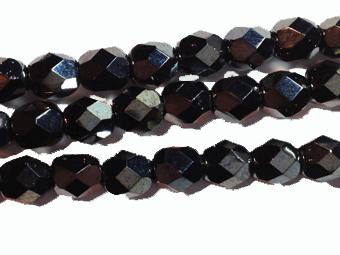 Tjeckiska glaspärlor