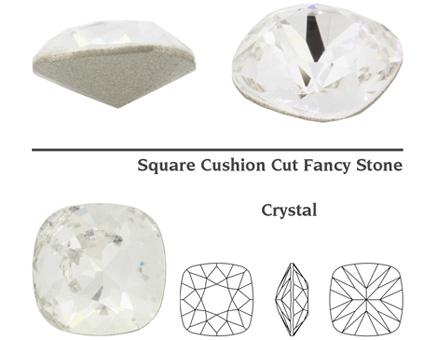 Square Cushion Cut 4470