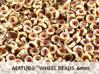 Wheel Beads