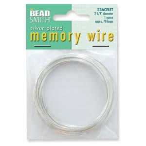 Memory wire