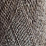 Alpaca 1 Ljusbrun Eco