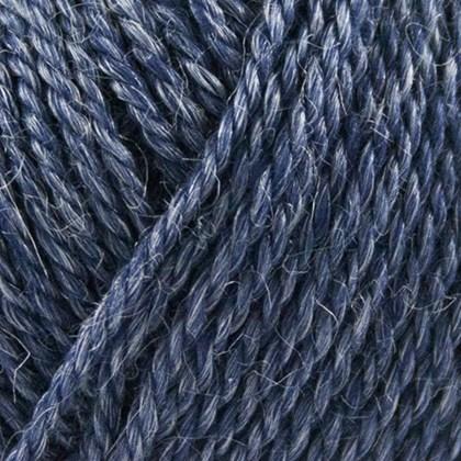No. 4 Organic Woll + Nettles