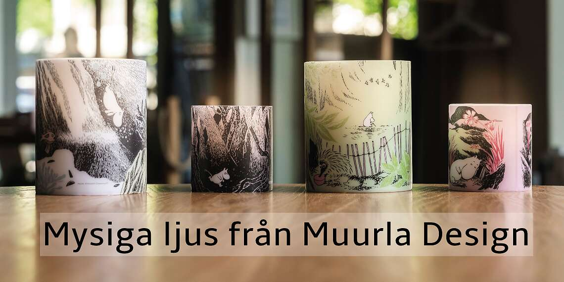 Muminboden - The shop for you who love Moomin!