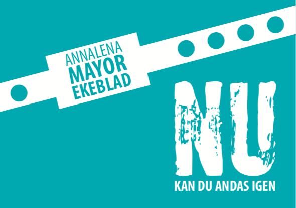 "BOKEN - ""Nu kan du andas igen"" (digital pdf)"