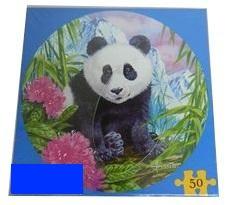Panda 50 Bitar
