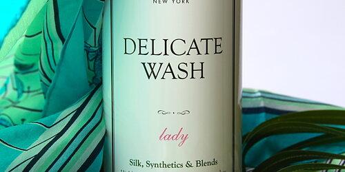 Tvätta! så här blir det ett rent nöje