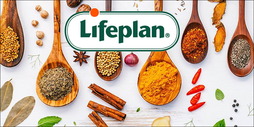 Lifeplan - produkter hos MåBra postorder
