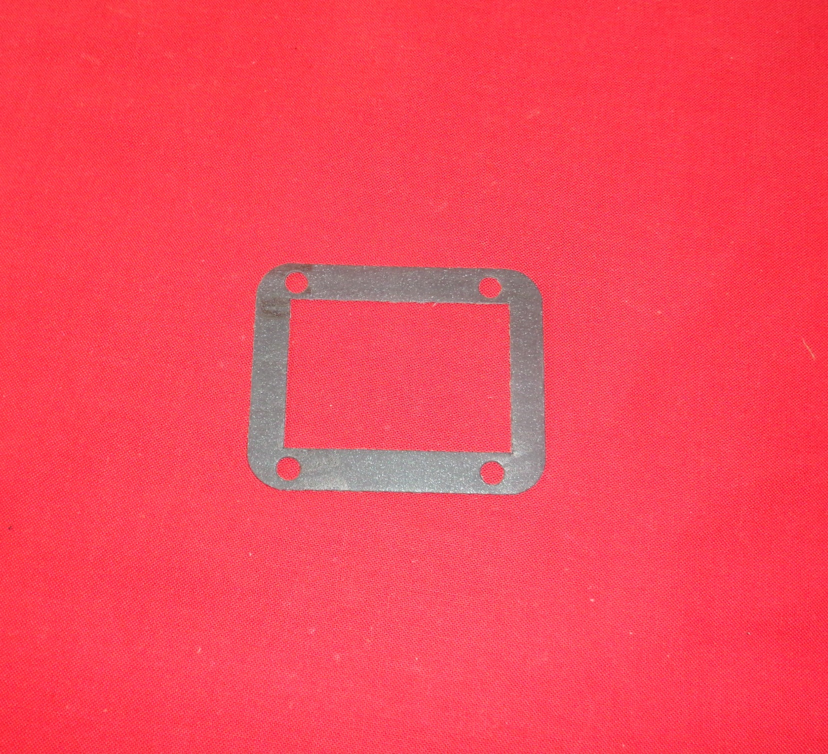 Gasket Transmission Top Cover Harley B BA C DL 1926-34