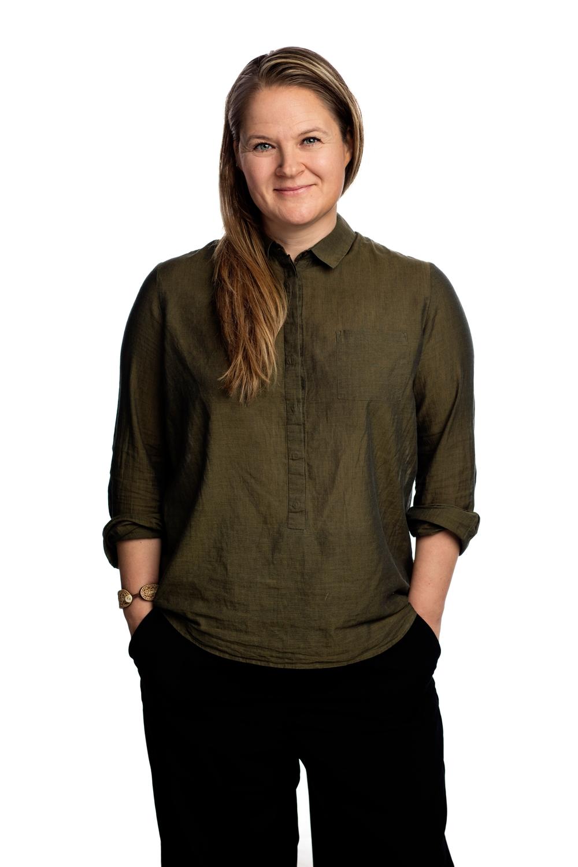 Frida Arnqvist Engstrom