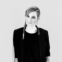 Hanna Karlzon, illustratör och formgivare