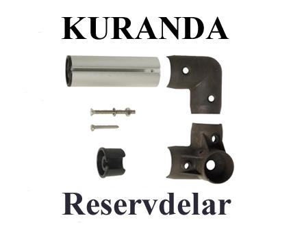KURANDA Reservdelar