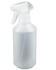 Sprayflasker